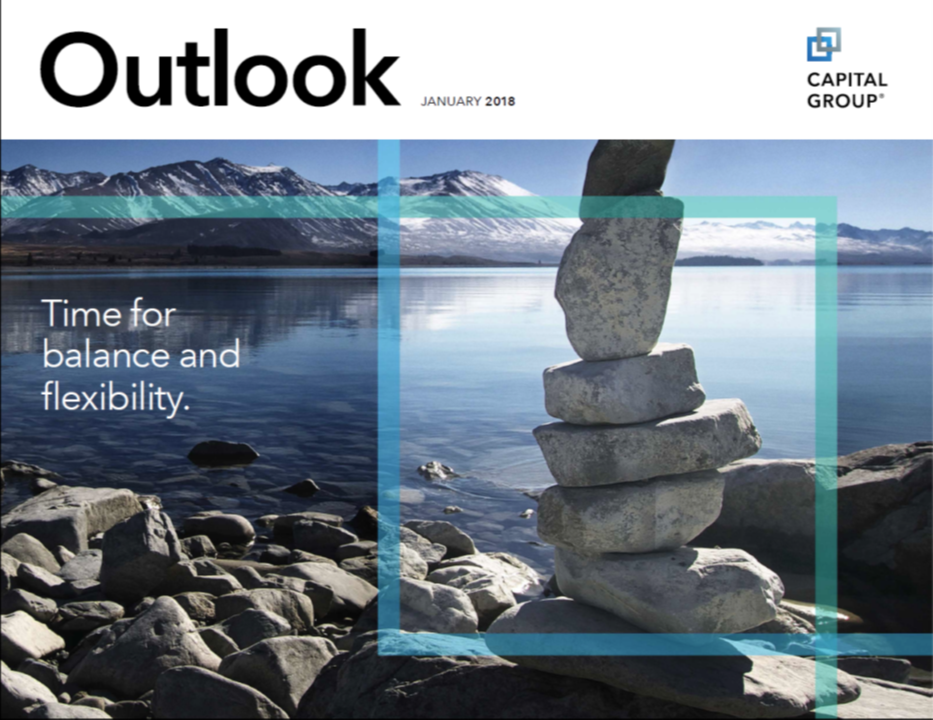 American Funds 2018 Outlook